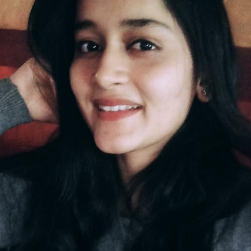 Anisha Dayma