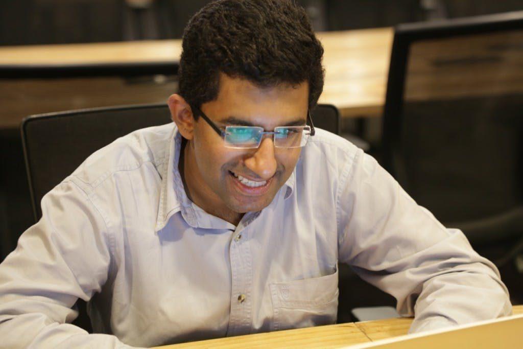 Dr. Ritesh Malik